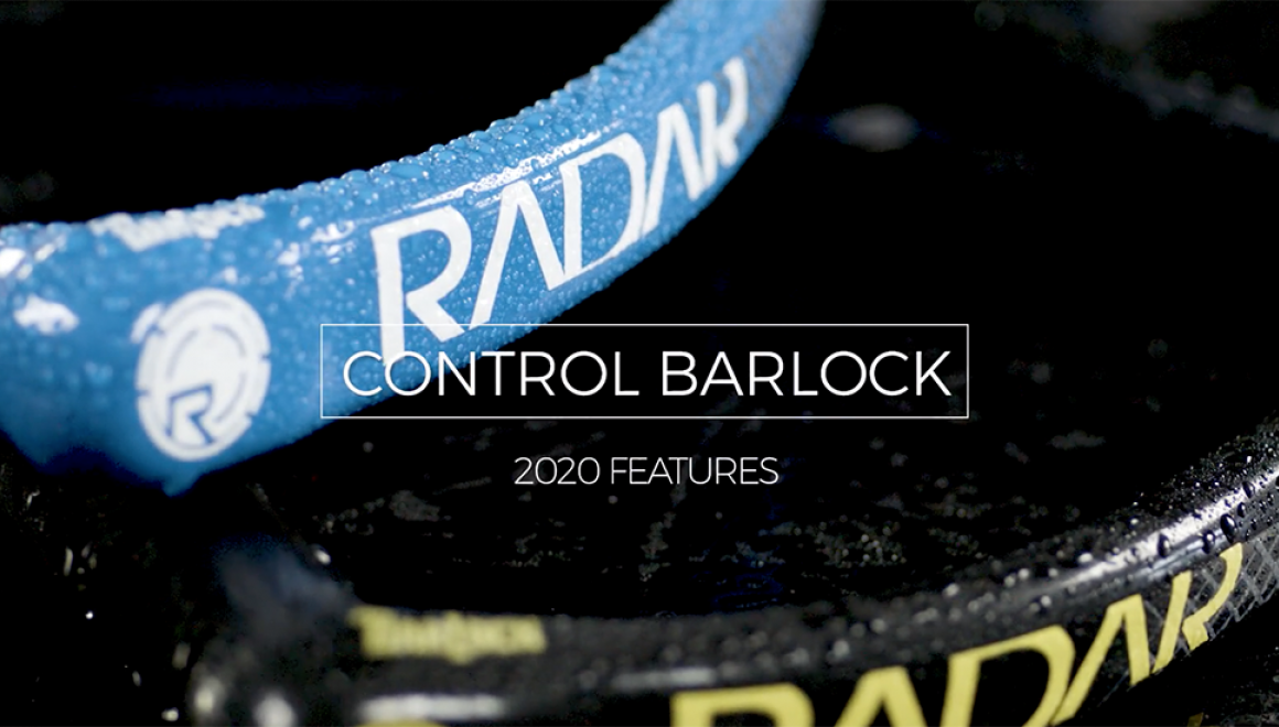 2019 Control BarLock Handle - Team
