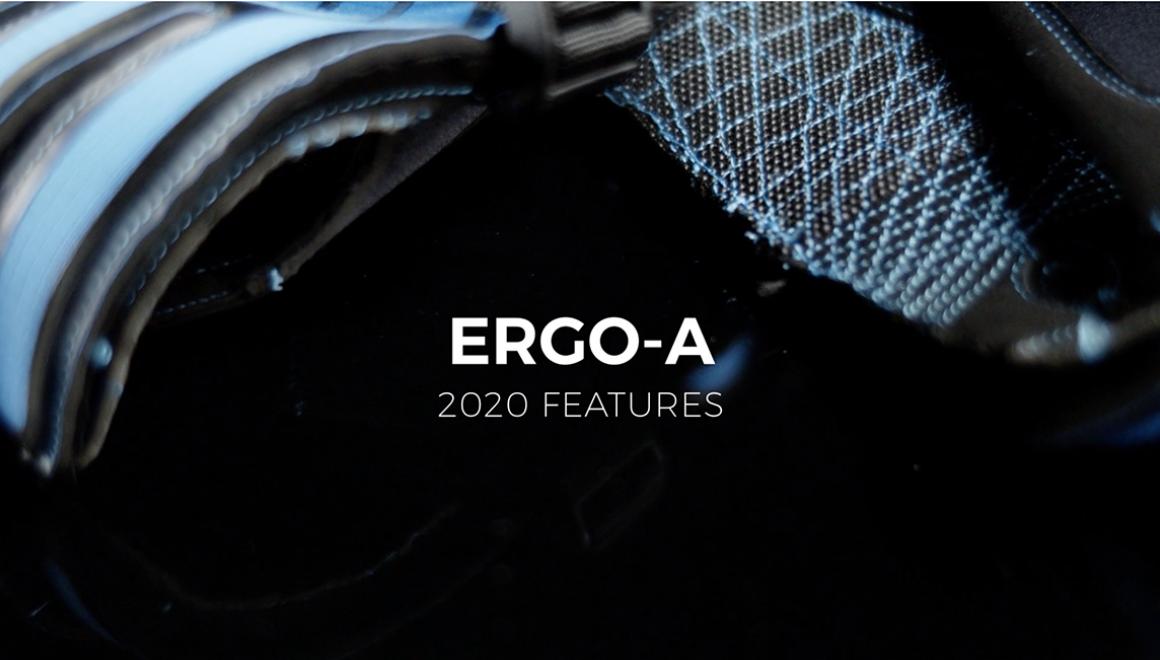 2019 Ergo A Gloves