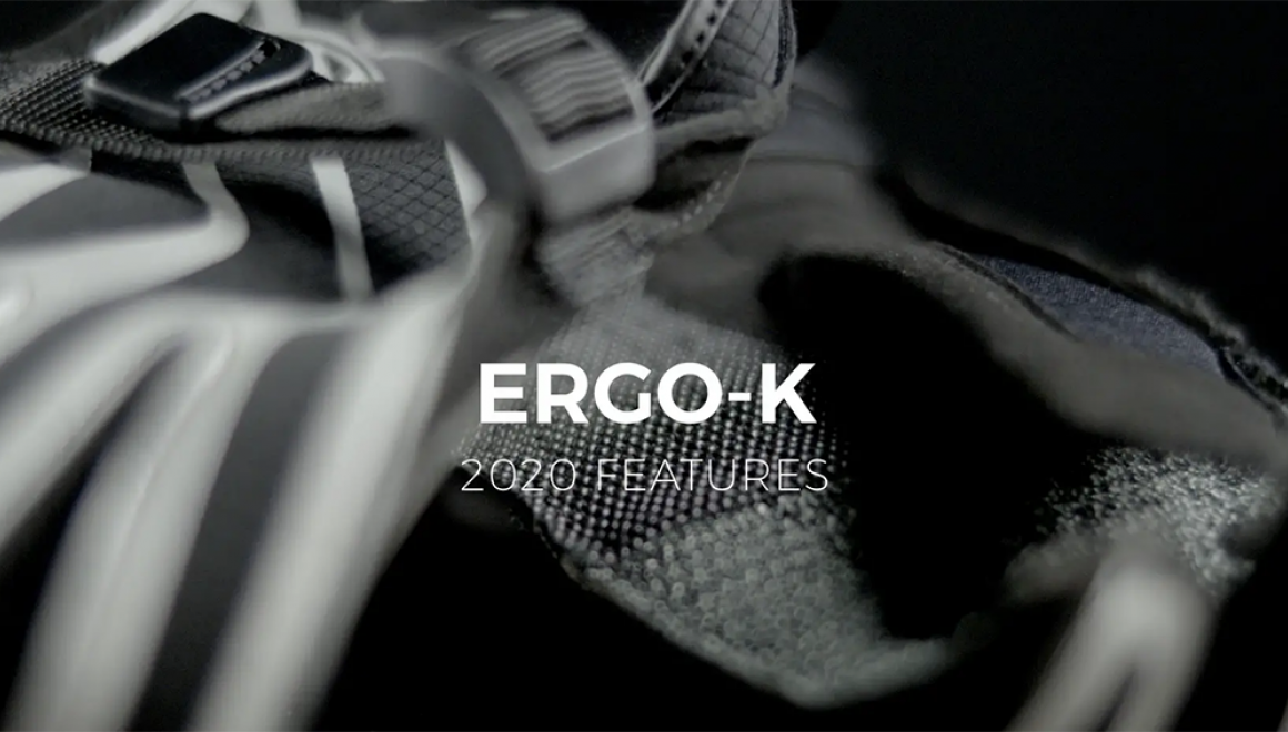 2020 Ergo K Gloves
