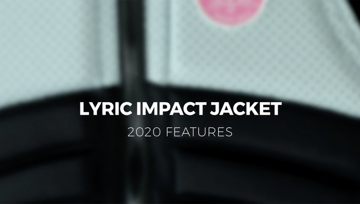 2020 Lyric Women's Impact Vest