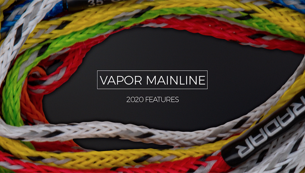 Vapor Mainline