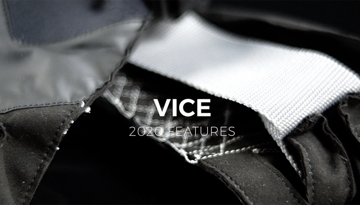 2019 Vice Gloves