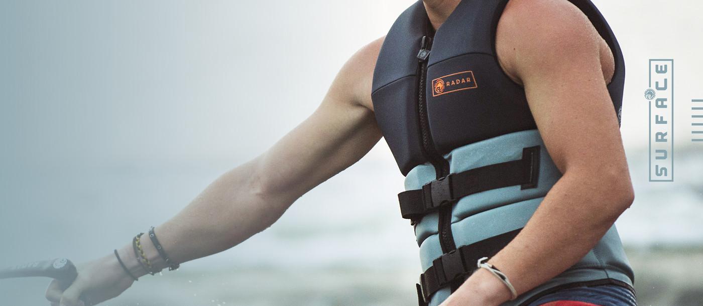 Surface Vest